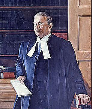 The Honorable John Allen Fraser, Co - Chairman